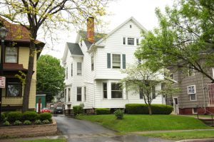 203 South Goodman Street, Rochester NY