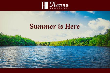 hanna-properties-summer-here-banner