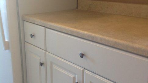 Shelbourne, Kitchen, Cabinets