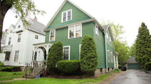 142 Harvard Street