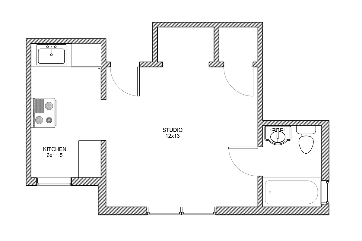 Haddon Hall - Hanna Properties