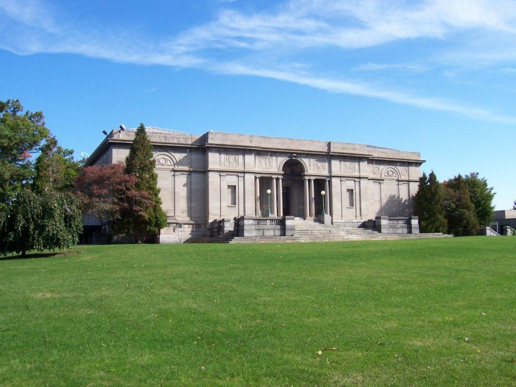 Memorial Art Gallery, Rochester, NY