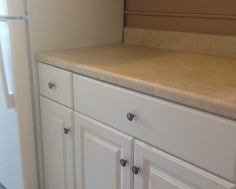 Shelbourne, Kitchen, Cabinets