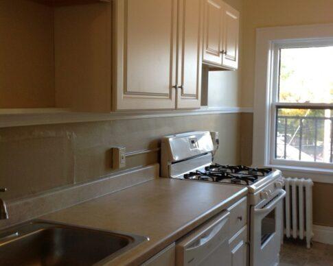 Shelbourne, Kitchen
